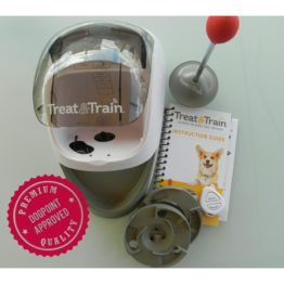Treat&Train®