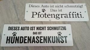 Autoschilder